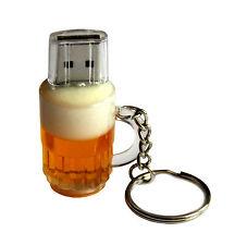 Cerveza jarra de cerveza Beer Stick USB con 8 gb de memoria/USB Memoria USB Flash Drive