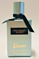 VICTORIA'S SECRET DREAM EDT EAU De TOILETTE PERFUME BODY SPRAY MIST 1.7 OZ NEW