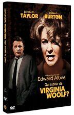 Qui a Peur De Virginia Woolf ? - DVD Neuf sous Blister