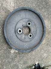 bmw e46 320d power steering pump pulley