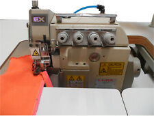 Lj-8200-04 (Overlock Sewing Machine With Servo Motor)