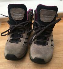 Berghaus Expeditor Trek 2.0 Womens Hiking Boots size 5UK 38EU