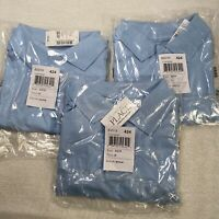 The Childrens Place Boys Polo Shirt Short Sleeve Lot of 3 Color Brook NWT XS-XXL