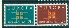 EUROPA CEPT - LUXEMBOURG 1963 Emblem
