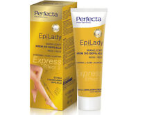 Perfecta VANILLA DEPILATORY CREAM for Legs and Arms Hair Removal 100ml