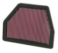 K&N Luftfilter Chevrolet Captiva 3.0i 33-2404