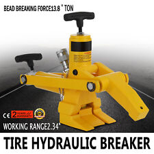 Tractor Truck Tyre Hydraulic Bead Breaker Agricultural Tool Commercial  ON SALE