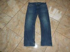H3368 Diesel Viker Jeans W31 Mittelblau  Gut