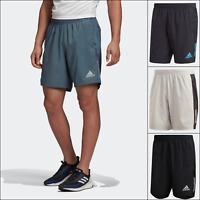 Mens shorts AUTHENTIC Adidas OWN THE RUN SHORTS Summer Training Short Pants