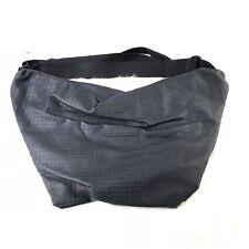 PUMA by HUSSEIN CHALAYAN UM Jets Shoulder Bag Backpack Black $125 NWT