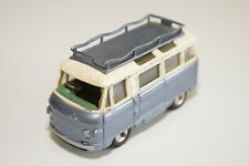 A2 1:43 CORGI TOYS COMMER BUS WHITE GREY EXCELLENT CONDITION