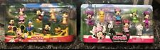 Disney Junior Mickey & Minnie Collectible Friends 8-Piece Set / New in Package