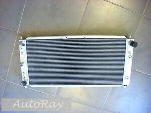 Aluminum Radiator for MAZDA EUNOS 30X V6 1.8L 1992-1997 1993 1994 1995 1996 AT