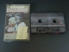 Kenny Rogers & Dolly Parton The Very Best Of Holland Cassette