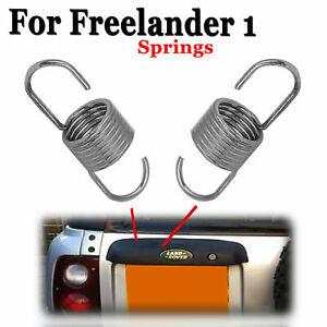 Land Rover Freelander 1 Tailgate Handle Microswitch Repair Springs 1997 - 2006