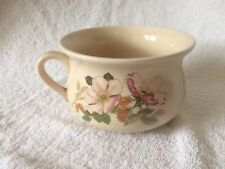 Vintage PORTMEIRION Rose Hip Miniature Chamber Pot