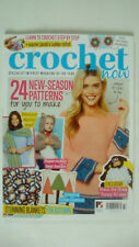 Crochet Now Magazine  Issue Number 32