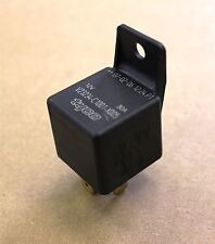 Relay 12v 30A 5 Pin OEM Bosch TYCO Circuit Breaker Fuse v23234-c1001-x005 Horn