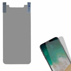 Matte Anti-Glare LCD Screen Protector Guard Film Cover for Apple iPhone X/XS
