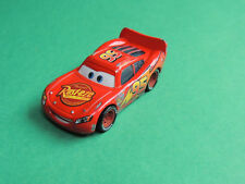 Rusteze #95 Lightning Flash McQueen Cars Disney Pixar Mattel diecast metal