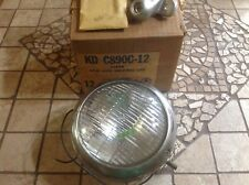 NIB KD C890C-12 Driving fog LAMP mounting Bracket vintage AUTO TRUCK GE 12volt
