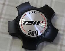 SET OF 4 EXTREMELY RARE Pontiac G8 INDY 500 TSW Center Caps 92203235 OEM GM
