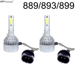 380W 300000LM LED Headlight Kit 880 881 893 894 899 Fog Light bulb 6000K White