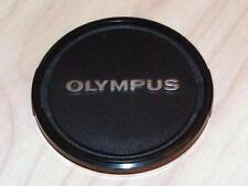 OLYMPUS OM ZUIKO ORIGINAL 49mm LENS CAP MADE IN JAPAN