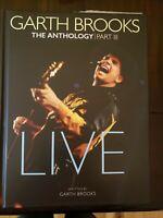 Garth Brooks The Anthology Part III 5 Cd's + Photos NEW