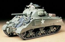 Tamiya 35190 WWII US Military Tank M4 Sherman 3