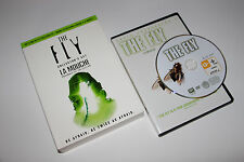 DVD The fly collector's boxset (The fly 2 movie not included)