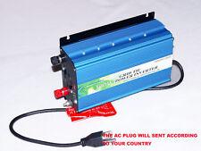 300w grid tie power inverter,DC 14v-24v to AC 110v, solar panel