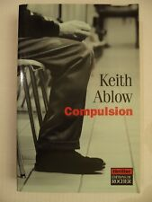 Compulsion. Keith Ablow -Thriller éditions du Rocher