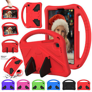 For Samsung Galaxy Tab A7 A7 Lite SM-T220 T500 Tablet Kids Shockproof Case Cover