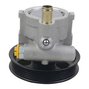 Car Hydraulic Power Steering Pump 8200024738 for Renault Vauxhall Vivaro 1.9 DTI