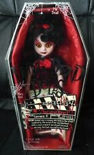 2000 Mezco Living Dead Dolls Series 5 Jezebel Nrfb Goth Horror
