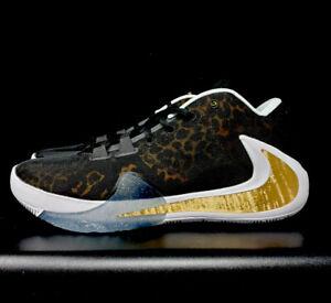 Nike Zoom Freak 1 Coming To America Men's Size 10 BQ5422-900