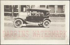 Vintage Car Photo 1920 Dodge Automobile 709587