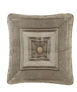 j.queen bradhsaw decorative pillow 18 square natural