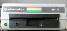 Commodore C64 C128 Floppy Disk 1541⭐ TOP Zustand⭐ ORIGINAL Zubehör
