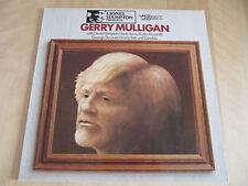 Gerry Mulligan, Lionel Hampton Presents, Top Zustand!!!