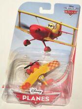 Articoli di modellismo statico in plastica rosso a tema Disney