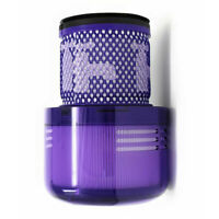 1pc Purple Filter For Dyson V11 SV14 Animal +Plus Absolute Pro Vacuum Cleaner