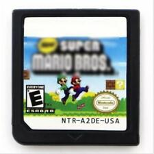 carte de jeu 24 DS Super Mario Bros pour Nintendo 3DS DSI DS XL