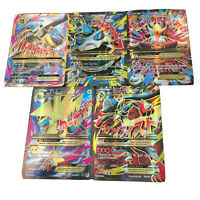 Pokemon XY Evolutions Mega M Blastoise EX 102/108 Full Art Ultra Rare GIFT IDEA