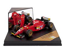 Quartzo Models 1/43 1995 Ferrari 412T2 #28 Gerhard Berger Gode Edition