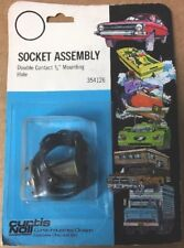 """Curtis Noll 3/4"""" Socket Assembly 354126 For Bulbs: 1154 & 1157"""