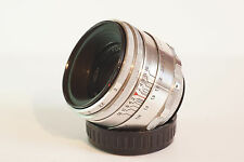 Helios 44 58mm f/2 13-blade (with M42 adapter)