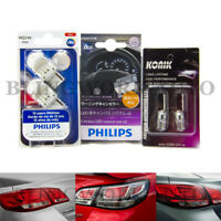 ERROR FREE PHILIPS KONIK LED Brake Taillight Parker Bulb for Holden Commodore VF