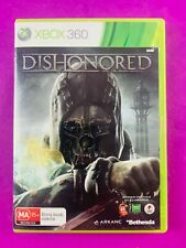 Dishonored - Xbox 360 PAL *Complete*